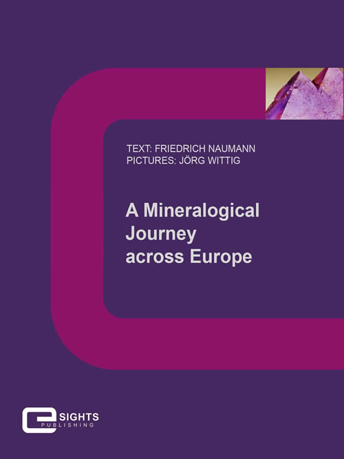 Cover A mineralogical Journey across Europe